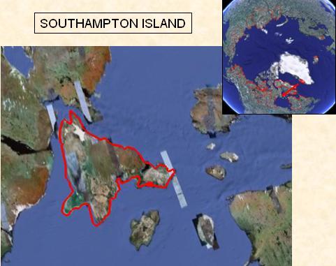 Southampton Island