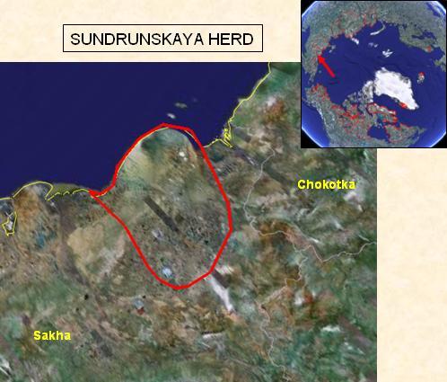 Sundrunskaya