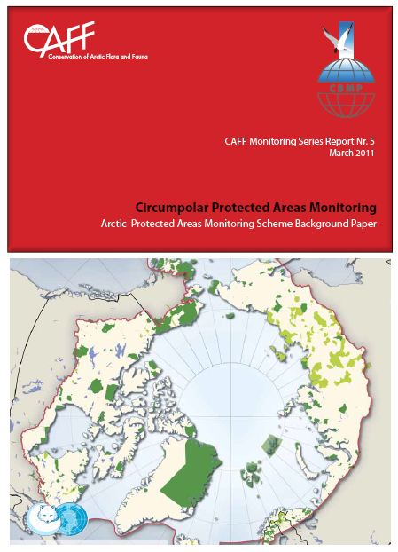 Arctic Protected Areas Monitoring Scheme Background Paper (Click to download)