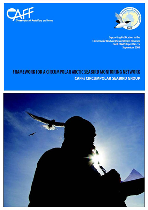A Framework for a Circumpolar Arctic Seabird Monitoring Network, click to download