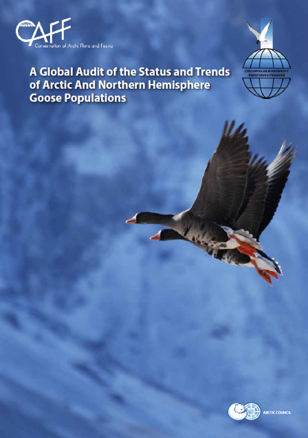 Arctic Migratory Birds Initiative: East Asian-Australasian Flyway Crosswalk Summary Results