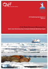 Arctic Biodiversity Trends 2010: Indicator #15, Effects of Decreased Freshwater Ice Cover Duration on Biodiversity